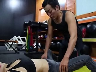 Motor coach GYM Korean  Full: http://bit.ly/2QBCLyB