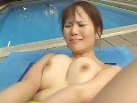 VSPDS-302 Heavy Tits Swimming School
